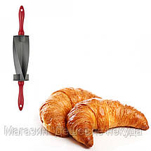 Скалка для нарезки теста Sweet Croissant Cutter!Акция, фото 2