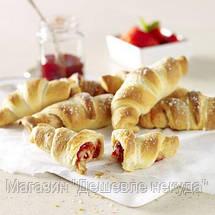 Скалка для нарезки теста Sweet Croissant Cutter!Акция, фото 3
