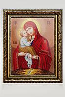 Иконы бисером купить  Пресвятая Богородица  Пачаевская