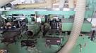 Четырехсторонний станок Weinig PFA 17N бу 71г. семишпиндельный, фото 4