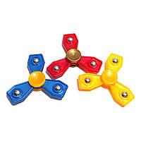 Спиннер Мини Детский Прямоугольник Fidget Toy, Hand spinner, finger spinner, Вертушка, Хендспиннер фиджет
