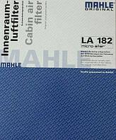 Фильтр салона VW T5 03-(KNECHT)