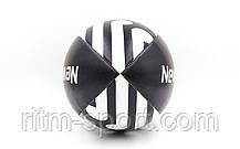 М'яч для регбі New Zealand 12in, №5, фото 3
