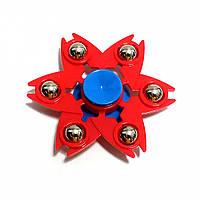 Спиннер Солнышко 6 цветов Fidget Toy, Hand spinner, finger spinner, Вертушка, Хендспиннер фиджет