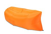 Надувной гамак Lamzac Orange