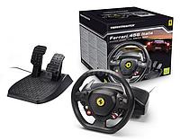 Руль игровой для ПК с педалями Thrustmaster Ferrari 458 Italia PC/Xbox360
