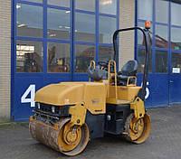 Дорожный каток Caterpillar CB-224E
