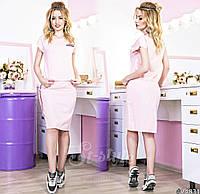 Трендовый комплект в стиле casual никогда не будет лишнем в гардеробе. Практичный крой и актуальные оттенки.
