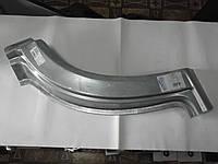 Ремчасть задняя передней правой арки Sprinter,LT 95-06