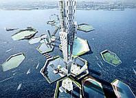 Строительство небоскрёбов Construction of skyscrapers