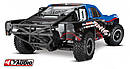 Автомобиль Traxxas Slash Short Course 1:10 RTR 58034-2 Blue, фото 5