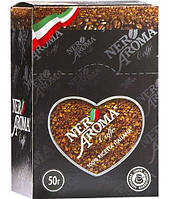 Растворимый кофе Nero Aroma classic в стиках, 2г/50г/25шт