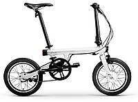 Электровелосипед Xiaomi MiJia QiCycle Folding Electric Bike EF1