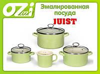 Эмалированная посуда JUIST