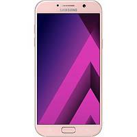 Samsung Galaxy A7 2017 Martian Pink (SM-A720FZID), фото 1