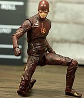 "Фигурка игрушка  Флэш ""Flash"" Action Figure флеш"