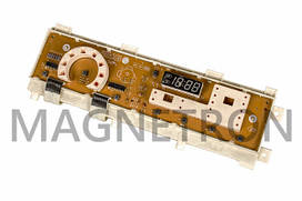 Модуль управления для стиральных машин LG 6871EN1032C (code: 20863)