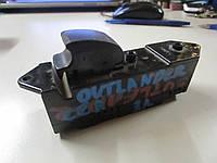Кнопка стеклоподъёмника 2.0 Mitsubishi Outlander 2004г.в. 8608A107