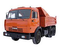 Грузоперевозки Киев, вывоз строймусора КамАЗ 10т.