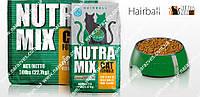 Сухой корм Nutra Mix Hairball 9.07кг