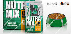 Сухой корм Nutra Mix Hairball 22.68кг