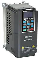 Преобразователь частоты (0,75kW 380V)