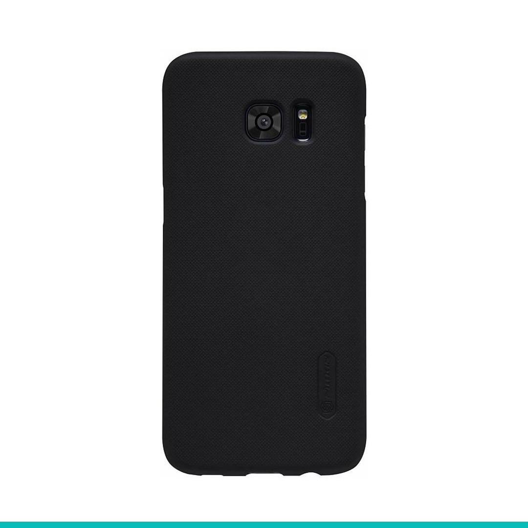 Чехол Nillkin Super Frosted Shield Samsung Galaxy S7 G935 Edge Black