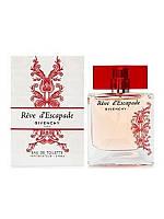 Женская туалетная вода Givenchy Reve d'Escapade 100мл