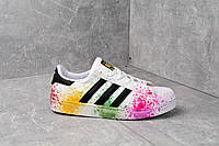Кроссовки ADIDAS SUPERSTAR COLORE