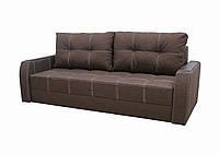 Диван Garnitur Барон коричневый 230 см