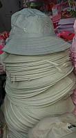 Панамки  женские цвета в наличии бел.беж.
