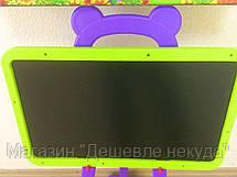 Универсальная детская напольная доска для рисования Kinderway 2 в 1 51-001, фото 3
