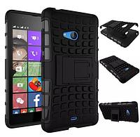 Бронированный чехол (бампер) для Microsoft Lumia 540, фото 1