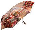 Яркий женский зонт компактный автомат ZEST(ЗЕСТ), Z24984-1 Антиветер!, фото 2