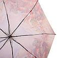 Яркий женский зонт компактный автомат ZEST(ЗЕСТ), Z24984-1 Антиветер!, фото 3