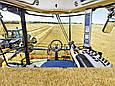Зернозбиральний комбайн NEW HOLLAND ТС5.90 + Зерновая жатка, фото 2