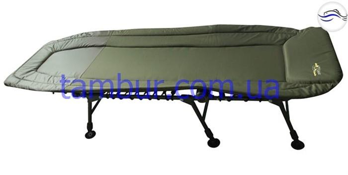 Карповая кровать BED CHAIR CLASSIC  6P
