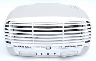 Очистители-ионизаторы воздуха