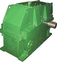 Редуктор ЦДН-710-10