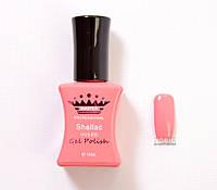 Гель лак Master Professional 10 мл №072 - Персиково-розовый