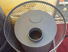 Печь для бани PAL-16 (PRL-18) с выносом, фото 2