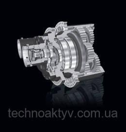 Привод GFA Коробки передач / GPT