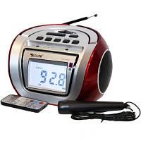 Радиоприёмник GOLON RX-656Q