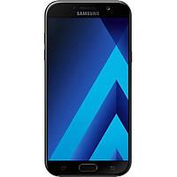 Samsung Galaxy A7 2017 Black (SM-A720FZKD), фото 1