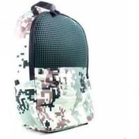 Рюкзак Upixel WY-A021Q Camouflage-Зелено-коричневый