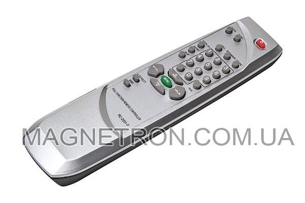 Пульт для телевизора Polar RC-2201F (code: 10568)