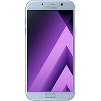 Samsung Galaxy A7 2017 Blue (SM-A720FZBD), фото 1
