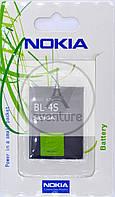 Аккумуляторная батарея оригинал для Nokia BL-4S 2680/ 3600s/ 3710f/ 7020/ 7100/ 7610/ X3 Touch