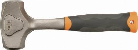 Молоток-кулачок 1500 г, двухкомпонентная рукоятка (шт.) NEO (25-004), фото 2
