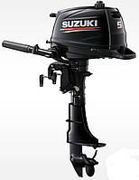 Двигатель Suzuki DF5A S